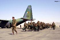 50 de militari români, în lupta cu terorismul