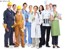Angajarea cetăţenilor străini în România