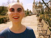 Nadzeya Prasvirava din Belarus