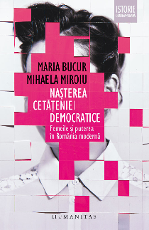 the birth of democratic citizenship: women and power