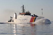 Navele Poliţiei de Frontieră Române au salvat peste 1.700 persoane aflate în pericol de înec pe mare