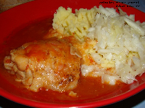 chicken-ragout