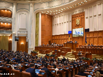 the-first-meeting-of-the-new-parliament-in-romania-