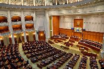 Senatul dezbate o controversată ordonanţă de urgenţă