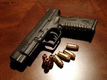 Modificări la Legea armelor şi muniţiilor