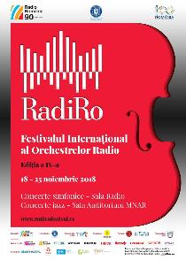 RADIRO, Festivalul orchestrelor radio