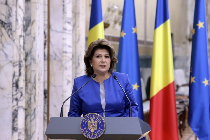 uncertainties over romania's european commission candidate