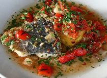 grilled-fish-in-brine-sauce