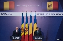 romania--moldova-joint-government-meeting