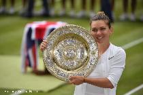 Triumf românesc la Wimbledon