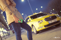 Reglementarea activităţii de taximetrie alternativă