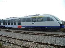 Trenuri directre către Turcia, Grecia şi Bulgaria