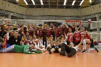 Sport Club RRI: Volei