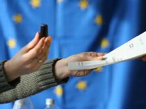 Alegeri şi referendum în România