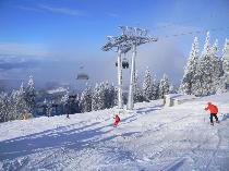 Cât costă lecţiile de schi în România